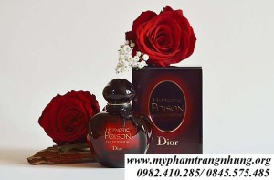 Nước hoa nữ Hypnotic Poison Eau de Parfum thương hiệu CHRISTIAN DIOR