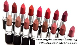 Son Mac Lipstick Retro Matte/ Matte/ Power Kid 602-707-607-922-316