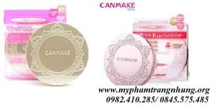 PHẤN PHỦ CANMAKE TRANG ĐIỂM SPF26/PA++