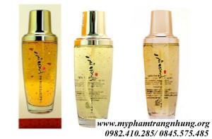 Tinh Chất Dưỡng Da Lebelage Vàng 24K Heeyul Premium Gold Essence