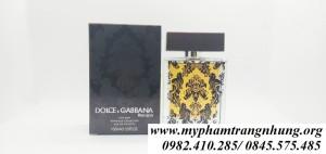 Nước hoa D&G The One – Nước hoa Nam Dolce & Gabbana