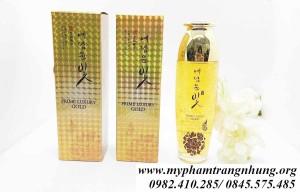 Serum Dưỡng Da Cao Cấp Prime Luxury Gold Intensive Skin Yedam Yun Bit