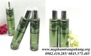 Xịt dưỡng Bưởi Grapefruit kích thích mọc tóc Heat Protector Organics Care