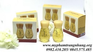 SET SERUM LEBELAGE HEEYUL PREMIUM GOLD ESSENCE MINI
