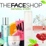 6 sản phẩm được đánh giá cao nhất của mỹ phẩm Hàn Quốc The Face Shop