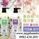 Tiêu chí để đánh giá đâu là sữa tắm Hàn Quốc tốt