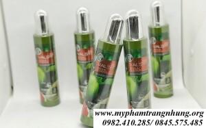 Xịt dưỡng tóc bưởi Grapefruit Varlert Plus