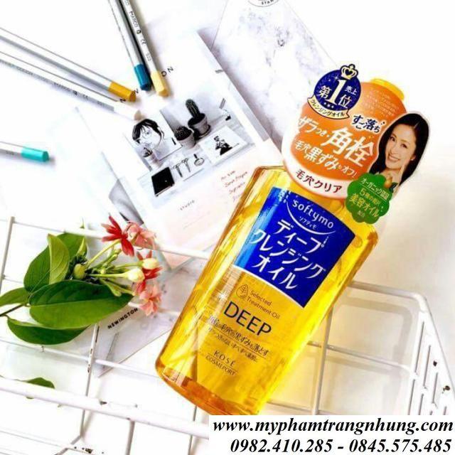 dau-tay-trang-kose-softymo-deep-cleansing-oil_result