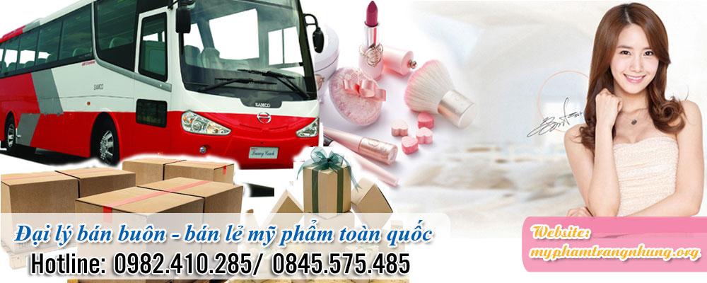 Địa chỉ shop mỹ phẩm hàn quốc chính hãng tại Hà Nội uy tín