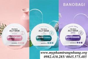 Mặt Nạ Banobagi Vita Genic Jelly Mask