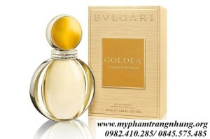 NƯỚC HOA GVLGARI GOLDEA 90ML