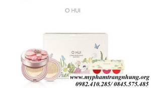 PHẤN NƯỚC OHUI ULTIMATE COVER CUSHION SPECIAL EDITION 2020