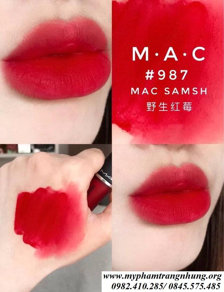 Son-Kem -Mac-Powder-Kiss-Liquid-Lipcolour-987