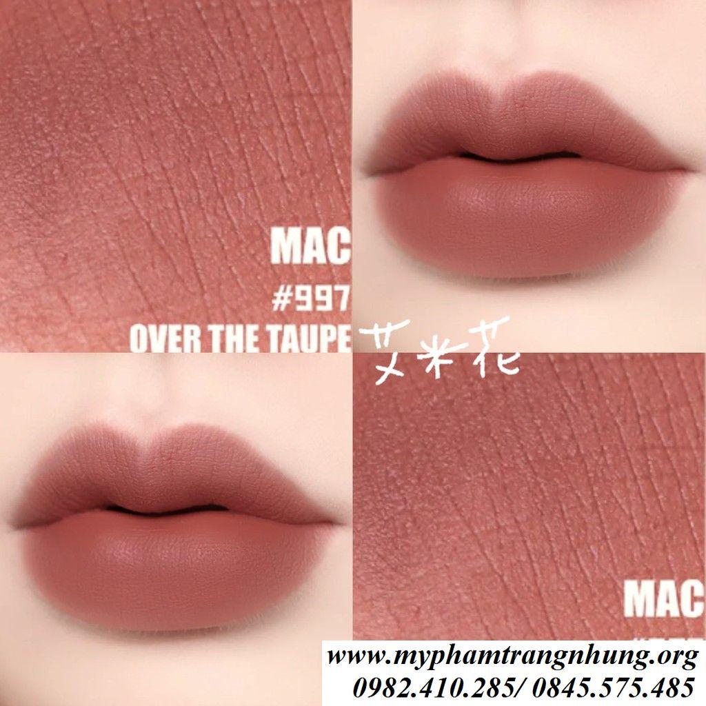 Son-Kem -Mac-Powder-Kiss-Liquid-Lipcolour-997