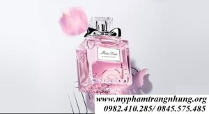 NƯỚC HOA MISS DIOR CHERIE BLOOMING BOUQUET EDT