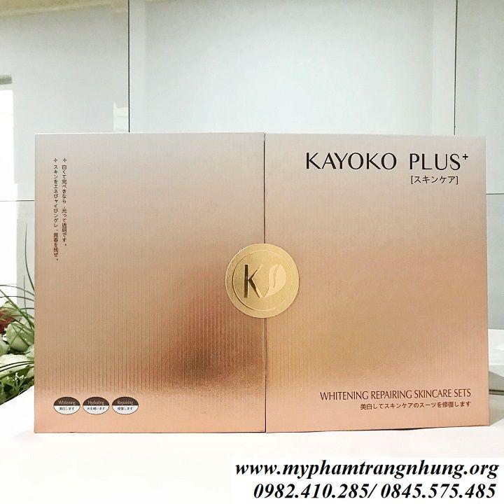 my-pham-kayoko-plus+- nhat-ban-tri-nam-duong-trang-da-6in1