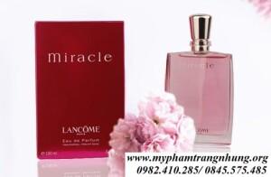 NƯỚC HOA  LANCOME MIRACLE EAU DE PARFUM