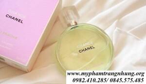 Nước hoa nữ Chance Chanel Eau Fraiche EDT 100ml