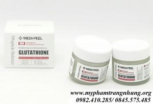 Kem Dưỡng Trắng MEDI PEEL Glutathione 600 White Cream