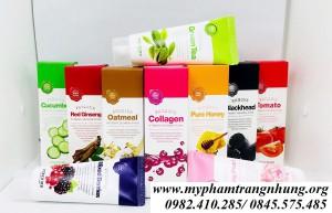 Sữa rửa mặt  Puremind Premium So Fresh Cleansing Foam