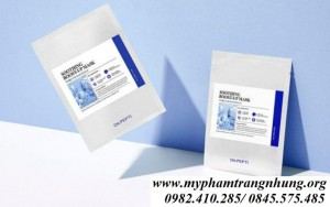 MẶT NẠ DR PEPTI SOOTHING BOOST UP MASK